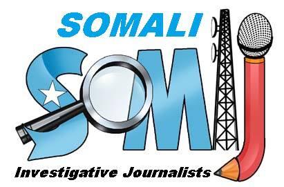 Somalische Onderzoeksjournalisten SOMIJ