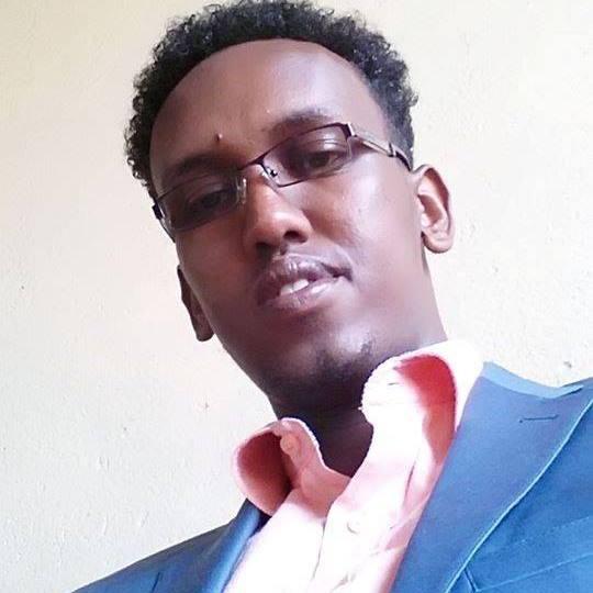 Weriyayaasha dhiiranaanta iyo dabagalka Sanadka Somalia 2014